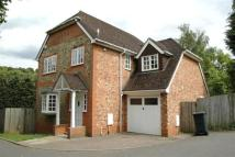 4 bed Detached house in High Wycombe
