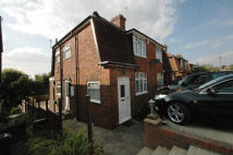 semi detached property in Greaves Road...