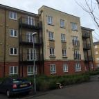 Flat to rent in Garner House...