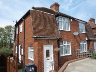 2 bed semi detached property to rent in High Wycombe