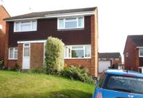 semi detached home in High Wycombe
