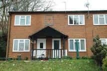 1 bed Terraced home to rent in Westfield Walk...