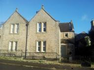 semi detached home for sale in Grove Square, Leyburn