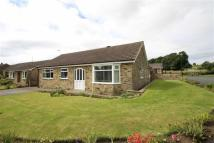 3 bed Detached Bungalow for sale in Mount Drive, Leyburn