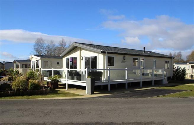 2 Bedroom Park Home For Sale In Yorkshire Dales Country And