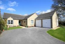 Detached Bungalow in Dale Grove, Leyburn