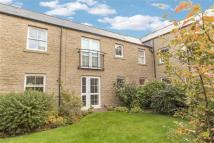 Retirement Property in Greendale Court, Bedale