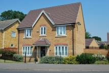 Detached home to rent in Sandy Lane, Farnborough...