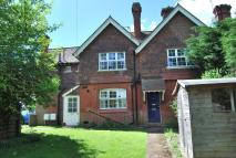 2 bed Apartment to rent in School Cottages...