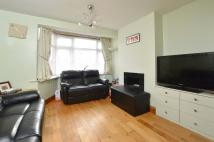 Terraced house in Enfield EN1