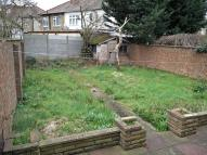 semi detached home to rent in Osborne Road, Enfield