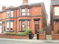 Terraced property to rent in Kiln Lane, Eccleston...