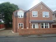 4 bedroom Detached property in Old Whint Road, Haydock...