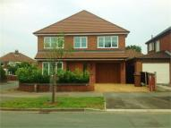 4 bedroom Detached house in Broadway, Eccleston...