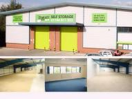 Commercial Property to rent in Storage Team Facility...