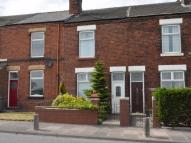 Liverpool Road Terraced property for sale