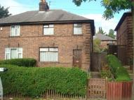 semi detached property to rent in Princess Avenue...