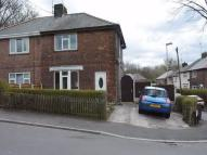 semi detached home in 14 Hamblett Crescent...