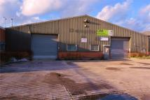 Commercial Property to rent in Rainford Industrial...