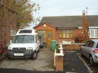 Semi-Detached Bungalow in Willow Road, ST HELENS...