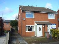 3 bed semi detached property to rent in Abinger Road...