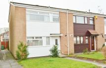 semi detached property in Norley Drive, Eccleston...
