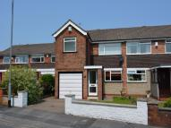 semi detached home in 19 Hilary Close, PRESCOT...