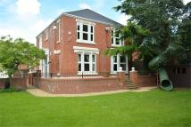 5 bed Detached property for sale in Glynn House...