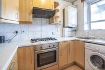 4 bed Flat in Ellenborough House...