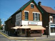 property to rent in London Road , Leigh On Sea, Essex, SS9 3JE