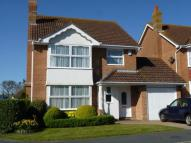 4 bed Detached property in Dallaway Drive...