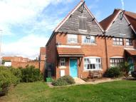 3 bed semi detached property in St. Lucia Walk...