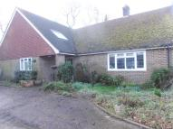 7 bedroom Detached Bungalow to rent in Caburn Way, Hailsham...