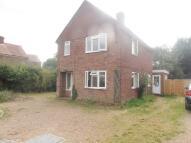 2 bedroom Ground Maisonette to rent in SOUTH ROAD, Hailsham...