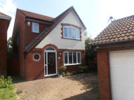 CUCKMERE DRIVE Detached house to rent