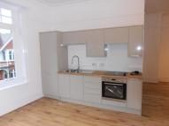 Flat in Meads Street, Eastbourne...