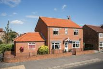 4 bed Detached house in The Village, Wigginton...