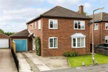 Detached house for sale in Green Dike, Wigginton...