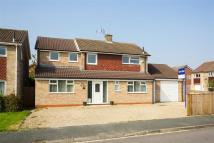 4 bedroom Detached property in Ascot Road, Wigginton...