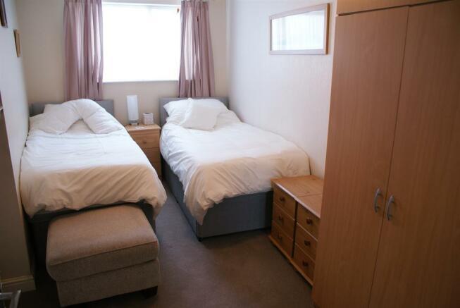Annexe Bedroom