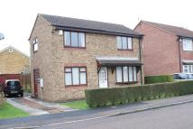 3 bedroom Detached home in Kirkcroft, Wigginton...