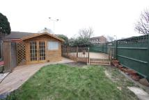 Bungalow to rent in Inglesham Walk, Hackney...