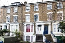 Flat for sale in Greenwood Road, London...