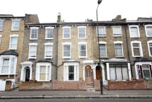 Apartment for sale in Cricketfield Road...