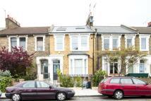 Flat in Brooke Road, Hackney...