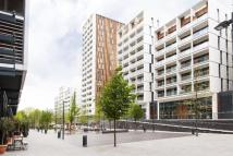 Apartment to rent in Dalston Square, Hackney...