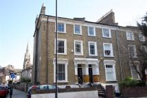 1 bedroom Terraced house to rent in Dalston Lane, Hackney...