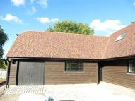 4 bedroom new house in Poplar Road, Wittersham...
