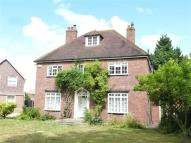 4 bedroom Detached house in The Smitings...