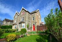 semi detached property in Beach Road East...